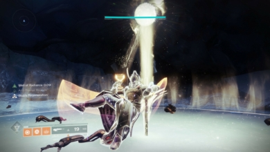 Photo of The Ultimate Solo Warlock PVE Build for Destiny 2 Season of the Chosen