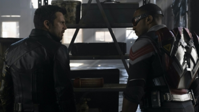 "Photo of The Falcon and the Winter Soldier Episode 1 ""New World Order"" Review"