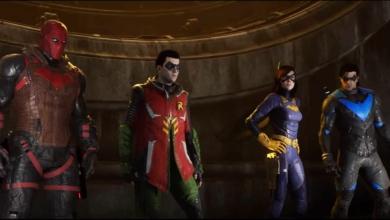 Photo of Warner Bros. Montreal Delays Gotham Knights into 2022