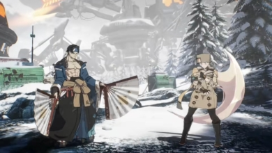 Photo of Guilty Gear Strive Delayed to Fix Much-Maligned Lobby System