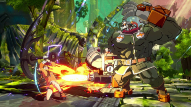 Photo of Guilty Gear Strive Nails Rollback Netcode, but Its Lobbies Are a Problem