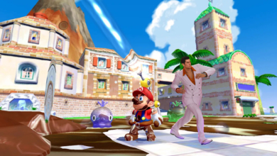 Photo of Prove Me Wrong: Super Mario Sunshine is the First Yakuza Game