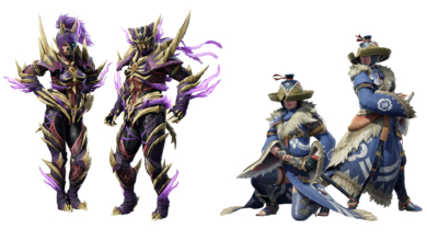 Photo of How to Unlock Layered Armor – Monster Hunter Rise Layered Armor Guide