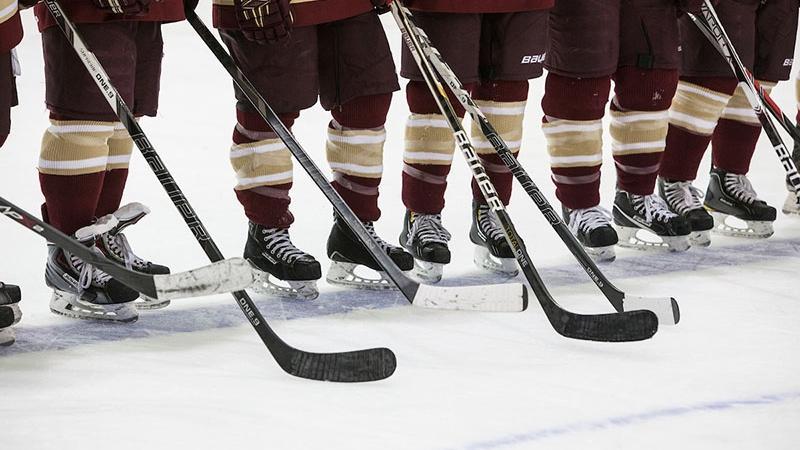 ncaa college hockey
