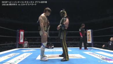 Photo of NJPW 49th Anniversary Event Review: Kota 'Worldstar' Ibushi