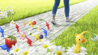 Photo of Niantic Following Up Pokemon Go With a Pikmin AR Game