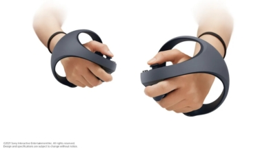 Photo of Sony's Next-Gen VR Controllers Look Like a Sizable Upgrade from PlayStation Move