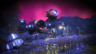 Photo of No Man's Sky's Expeditions Update is All About Exploring the Galaxy Together