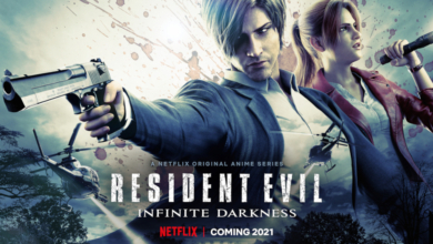 Photo of Leon and Claire's Resident Evil 2: Remake Voice Actors Return in Netflix's Resident Evil Series