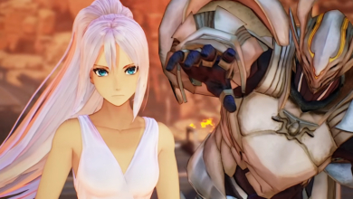 Photo of Tales of Arise Returns After a Year With the Promise of Upcoming News