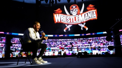 Photo of WWE Recap: André the SmackDown Superfan