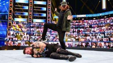 Photo of WWE Recap: Women Be Shooting in Promos