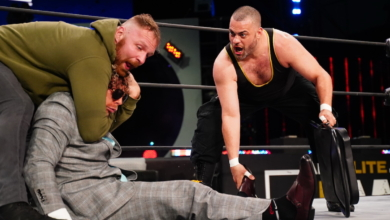 Photo of Rock the Mic: AEW Dynamite Recap and Review