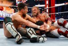 Photo of Big Dog Eats Last: WrestleMania 37 Night 2 Recap and Review