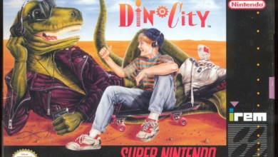 Photo of DinoCity: A Review