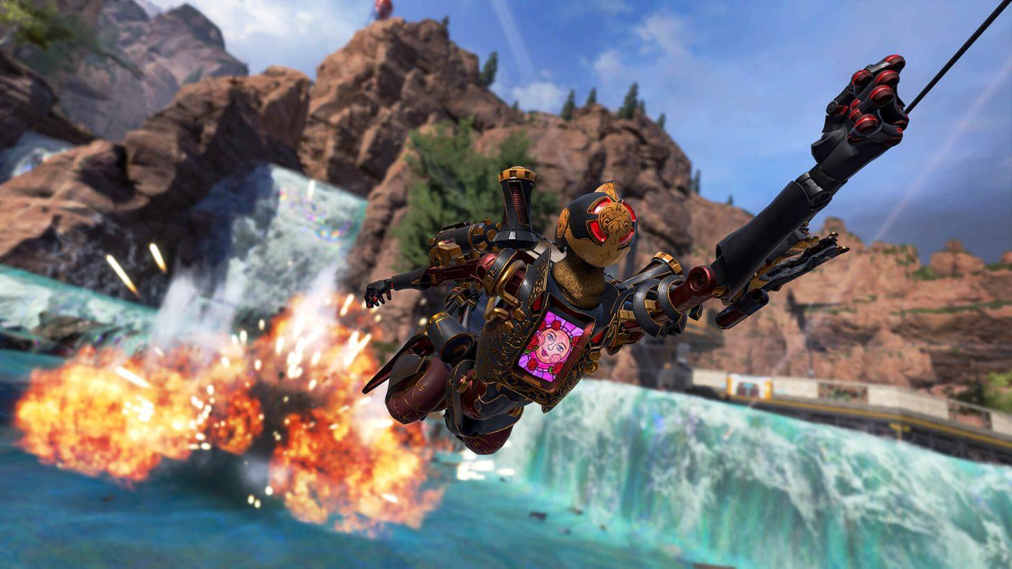 Apex Legends War Games Points