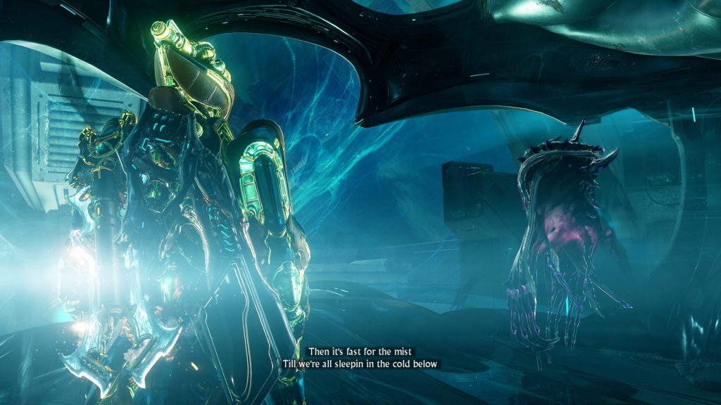 Warframe sevagoth farm