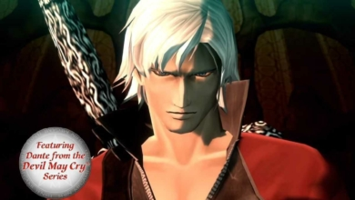Photo of 8 Games That Should Feature Dante from the Devil May Cry Series