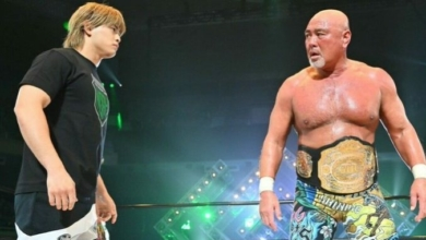 Photo of Shine On You Crazy Wizard: On Keiji Muto and Reinvention