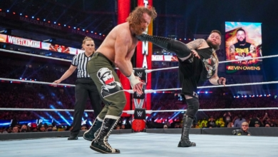Photo of Fight Forever: How Sami Zayn and Kevin Owens' WrestleMania Match Redefined Their Rivalry