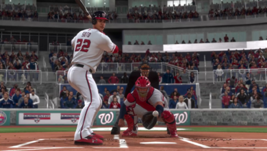 Photo of MLB The Show 21 Best Hitting Control Settings Guide & Tips