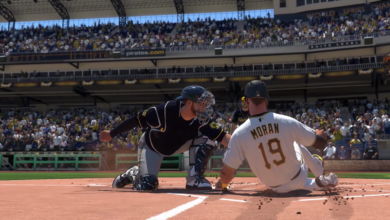 Photo of How to Dive and Jump in MLB The Show 21