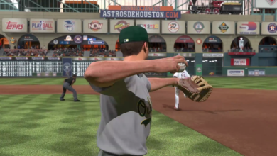 Photo of MLB The Show 21 Road to the Show Guide – Level Up Fast, XP Glitched