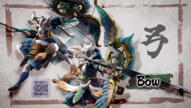 Photo of Monster Hunter Rise Best Bow – Weapon Tier List (May 2021)