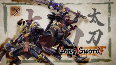 Photo of Monster Hunter Rise Best Longsword – Weapon Tier List (May 2021)