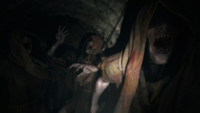 Photo of Resident Evil Village Hidden Bells Guide – Solving the Five Bells Puzzle