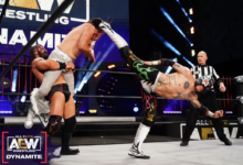 Photo of Just Singin' Them Post-War Blues: AEW Dynamite Recap and Review