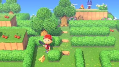 Photo of Animal Crossing Adds Cheese Rolling and Very Little Else