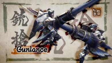 Photo of Monster Hunter Rise Best Gunlance – Weapon Tier List (April 2021)