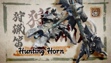 Photo of Monster Hunter Rise Best Hunting Horn – Weapon Tier List (May 2021)
