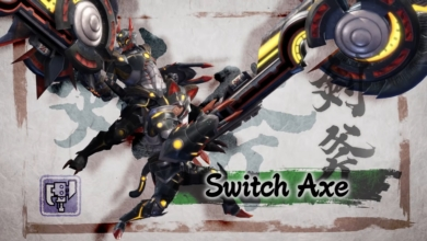 Photo of Monster Hunter Rise Best Switch Axe – Weapon Tier List (May 2021)