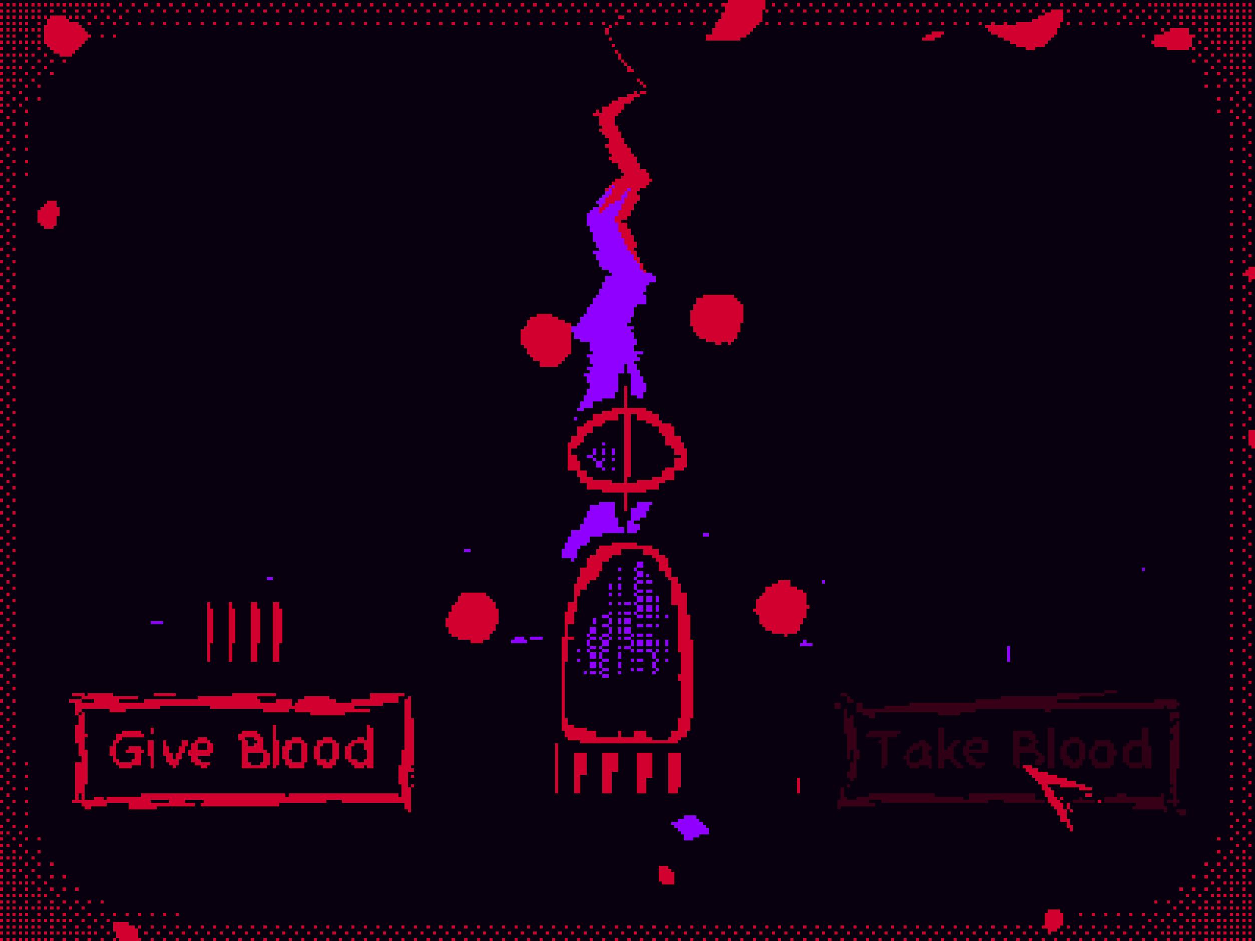Blood Void Mass