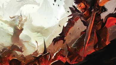 Photo of Ex-Bioware Writer Wonders Aloud About if Dragon Age II Got a Snyder's Cut Treatment