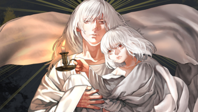 Photo of 8 of the Best Visual Novels You Should Play in 2021