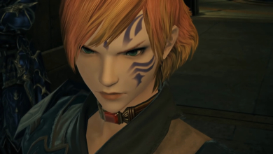 Photo of One of the Best Antagonists of Final Fantasy XIV Returns in Patch 5.5