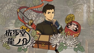 Photo of The Great Ace Attorney Chronicles Comes to Switch, PS4, and PC in July