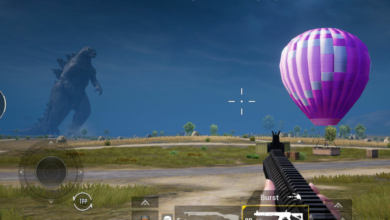 Photo of PUBG Mobile 1.14.0 Beta Guide: How to Play the Godzilla Mode Early