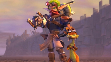 Photo of Naughty Dog President Says He Wishes the Studio Was Making a New Jak and Daxter