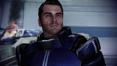 Photo of Bioware Breaks Down Gameplay Changes Made to the Mass Effect: Legendary Edition
