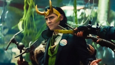 Photo of Loki Trailer Shows the Antihero Paying for His Crimes With Time-Saving Community Service