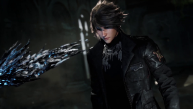 Photo of Lost Soul Aside Still Looks Cool and I Want to Play It Now