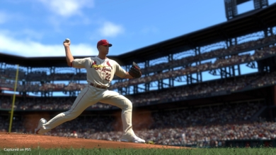 Photo of MLB The Show 21, a PlayStation Studios Game, is Coming to Xbox Game Pass at Launch