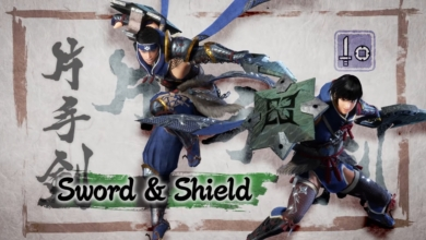 Photo of Monster Hunter Rise Best Sword & Shield – Weapon Tier List (May 2021)