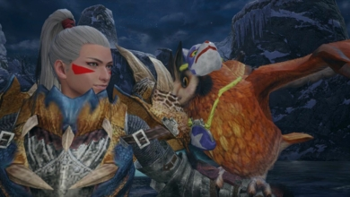 Photo of Monster Hunter Rise Hits Six Million Units Sold
