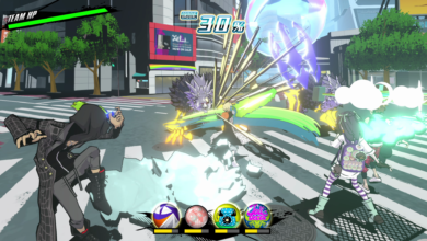 Photo of NEO: The Worlds Ends With You Demo Accidentally Announced