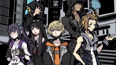 Photo of NEO: The World Ends With You Looks to the Past to Change the Future